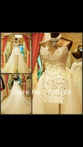 dress,prom dress,white dress,crystal,crystal prom dress,diamonds,diamond dress,sexy dress,hot dress,strapless wedding dresses,strapless dress,strapless,long prom dress,short prom dress,white prom dress,white prom dress/ wedding dress tool bottom,white prom short,long white backless dress,long white lace gown,long white prom dress,ball gown dress,beautiful,pink,mermaid wedding dress,beautiful bridal gowns,beautiful prom dress,stones,jewelery,gold prom dress,backless prom dress,bckless dress,2014,full length,forever,hill,model,heart,ball,sparkle,sequins,sexy prom dress