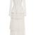 Long Sleeve Tiered Pleat Dress | Moda Operandi
