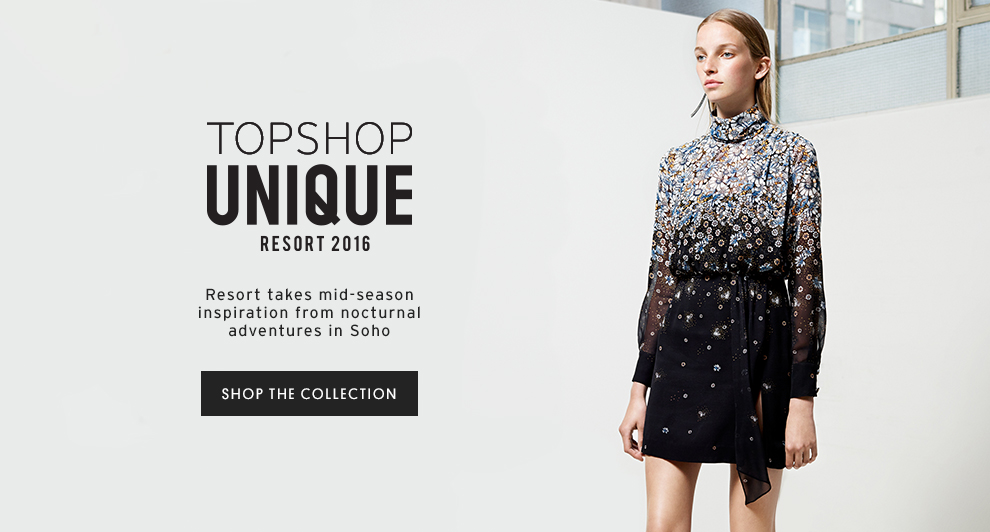 8ad743f0a Discover the latest in women's fashion and new season trends at Topshop.  Shop must-have dresses, ...