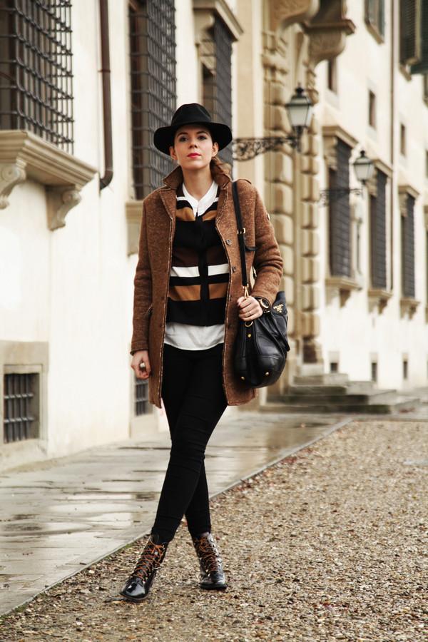 irene's closet jacket hat jeans shoes bag jewels