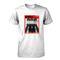 Bella hadid's 032c tshirt