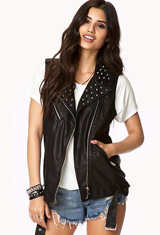 Womens Vest | Forever21.com