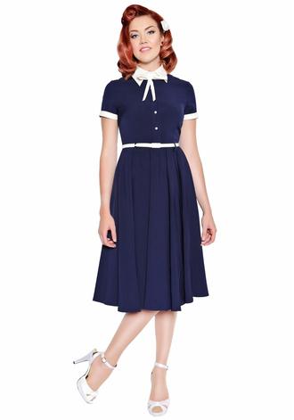 50s style pin up vintage dress audrey hepburn housewife dress housewife rockabilly dress rockabilly retro