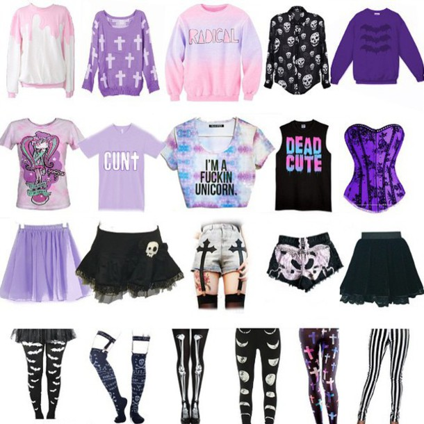 Buy Kawaii Clothes Uk