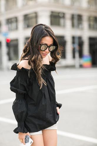 wendy's lookbook blogger coat jeans dress top shoes sunglasses hat bag jewels
