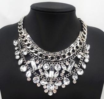 Statement Collar Necklaces