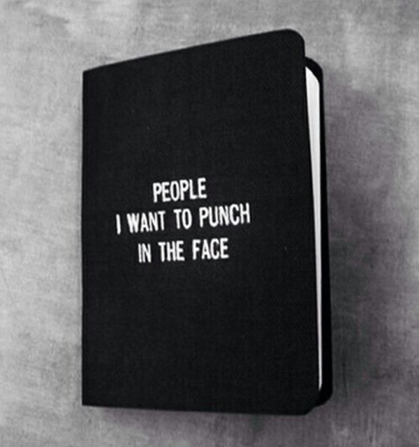 listings funny covers notebook