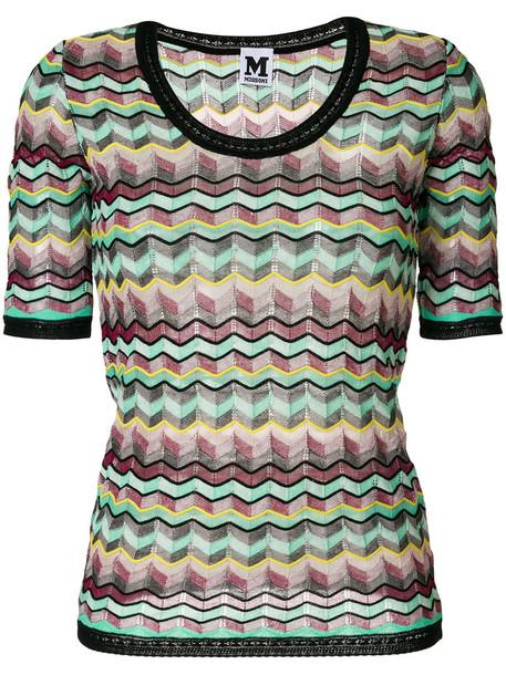 t-shirt shirt t-shirt women cotton knit green top