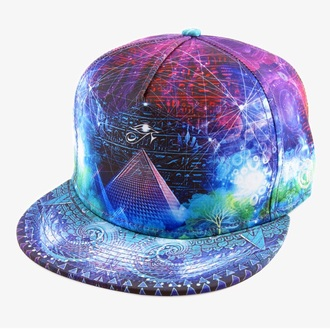 hat awsome cool snapback like a boss
