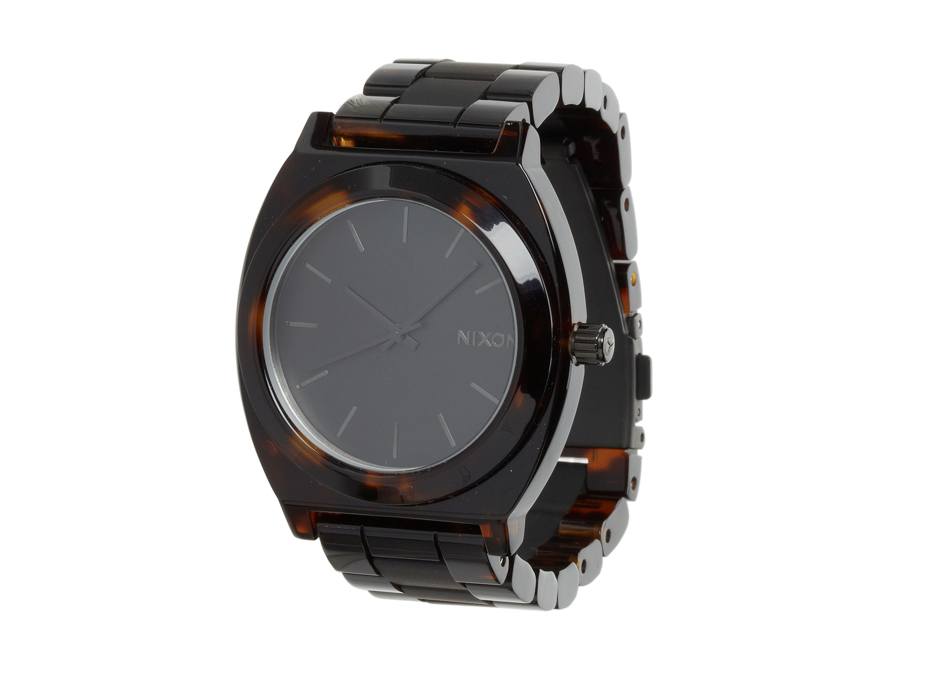 Nixon The Time Teller Acetate