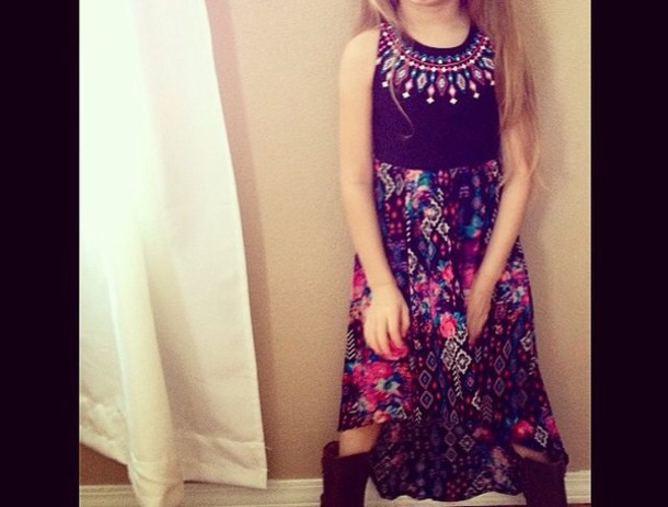 dress neckline navy dress toddler toddler fashion maxi dress toddler girl baby clothing summer dress diamond dress aztec basic