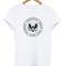 The ramones logo tshirt