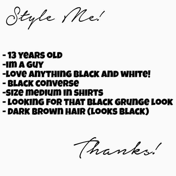 t-shirt grunge black and white black t-shirt menswear mens t-shirt