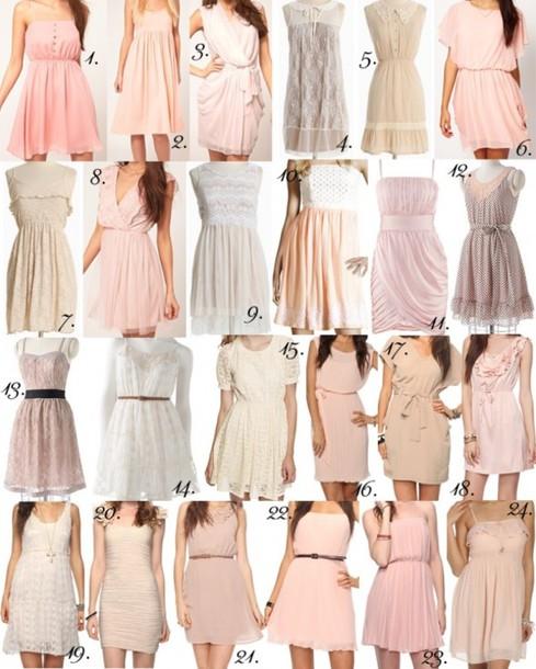 dress pastel vintage color/pattern light wedding bridesmaid tv hipster gi