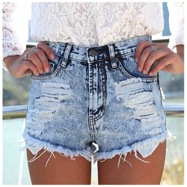 High waisted shorts denim shorts shorts