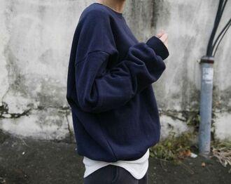 sweater jumper sweatshirt