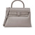 Alexander Wang Attica Chain Cross Body Bag - Mink Grey
