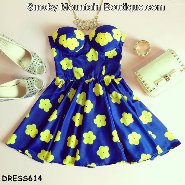 dress bustier bustier dress blue dress blue blue floral blue short dress short blue dress short party dresses short prom dress short dress blue and yellow blue and yellow dress floral sexy dress