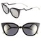 Fendi 52mm cat eye sunglasses | nordstrom