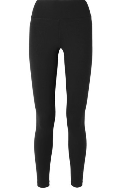 Nike leggings fit black pants