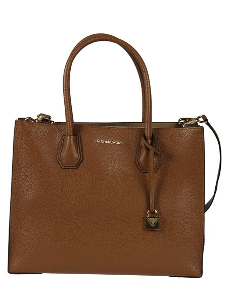 Michael Kors brown bag