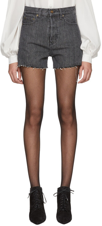 shorts denim shorts denim grey