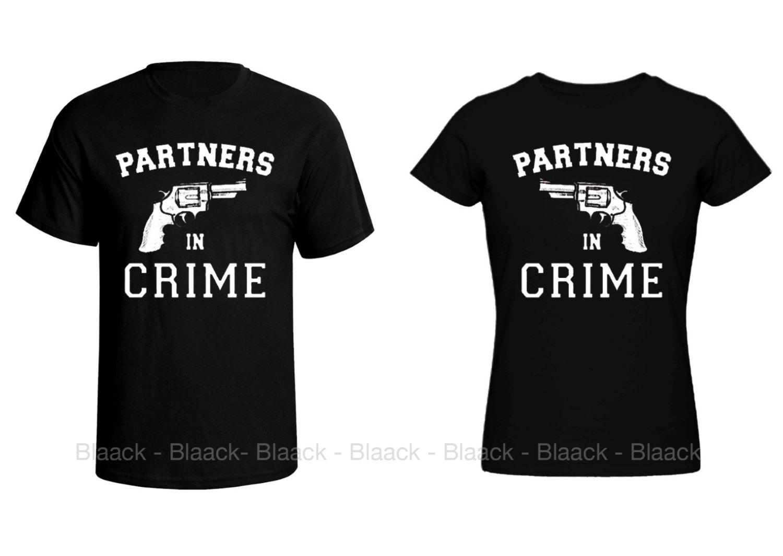 Best Friend Couple Shirt Design