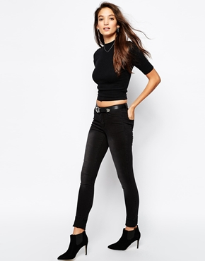 Chinos & cropped pants