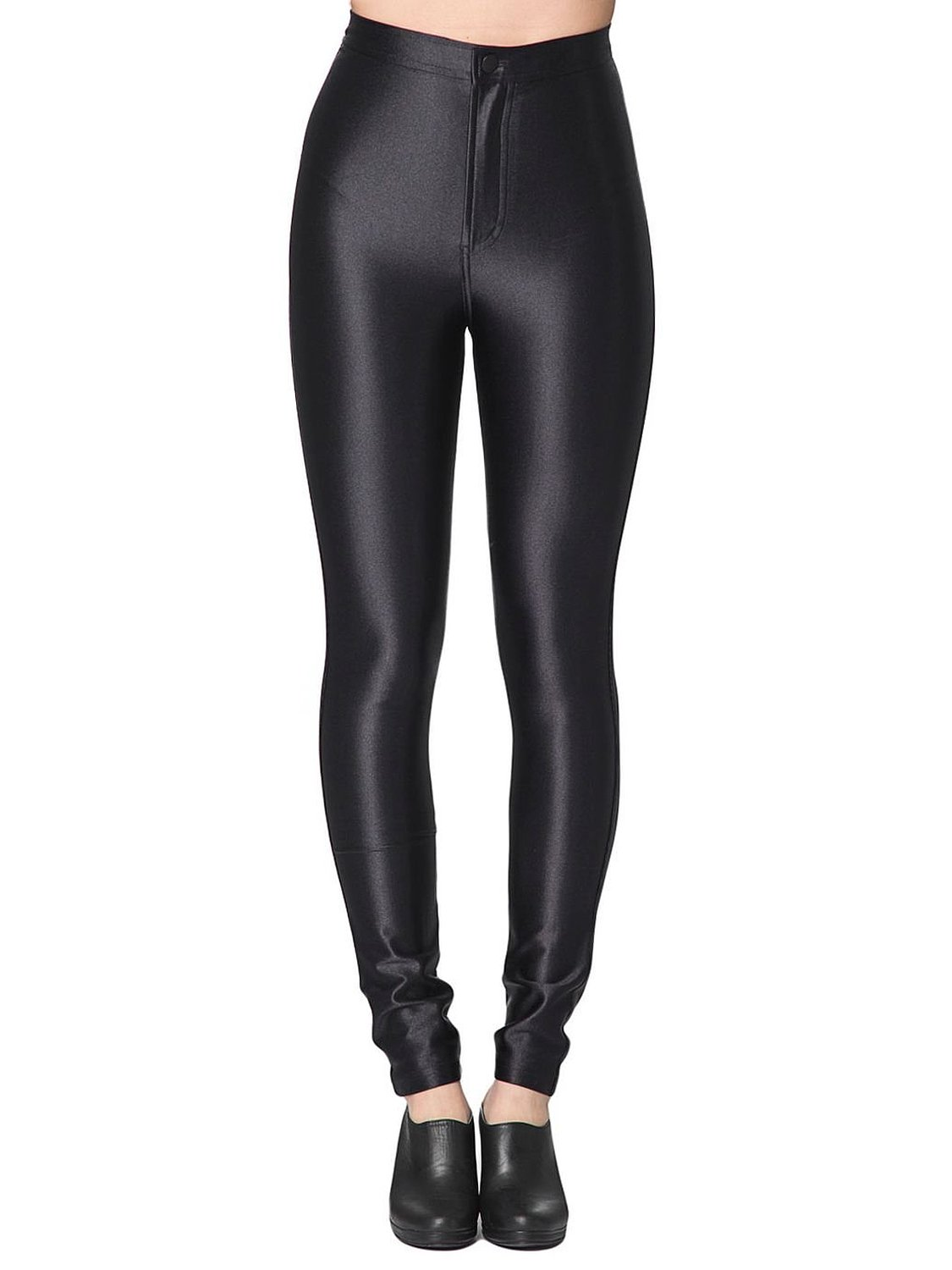 American apparel the disco pant at amazon women's clothing store: leggings pants