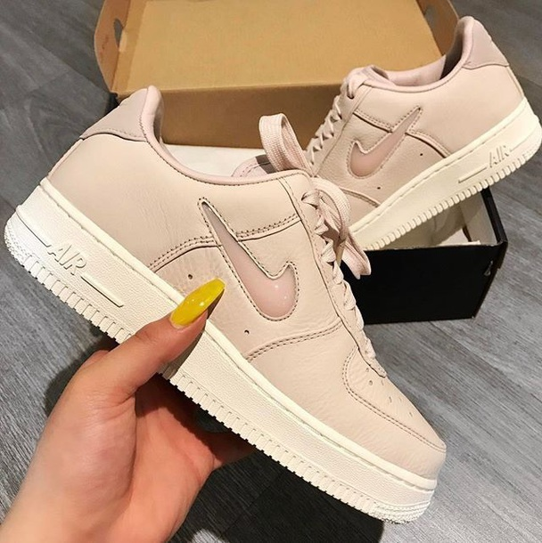shoes nike air force 1 nike sneakers fashion instagram pretty