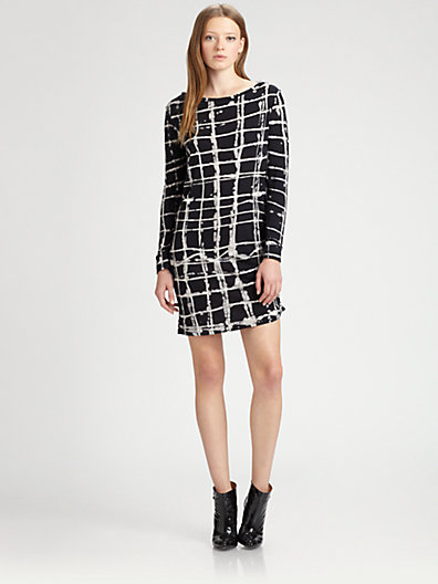 Kelly Wearstler - Alvarado Dress - Saks.com