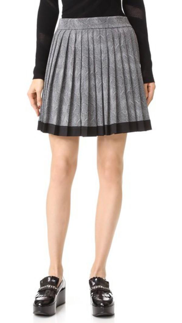 модные платья и блузки весна лето 2014