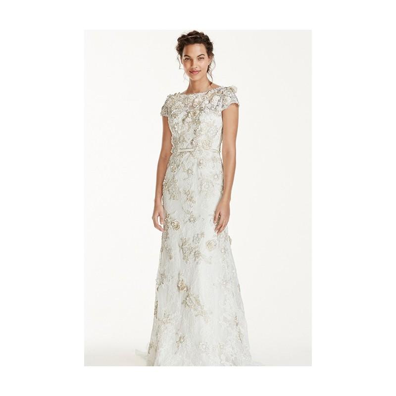 b0feb8f17d83a Melissa Sweet for David's Bridal - MS251120 - Stunning Cheap ...