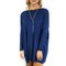 Piko kensington navy dress