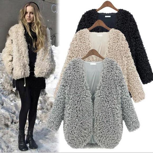 fur jacket fur jacket beige coat fur coat fall coat fall jacket