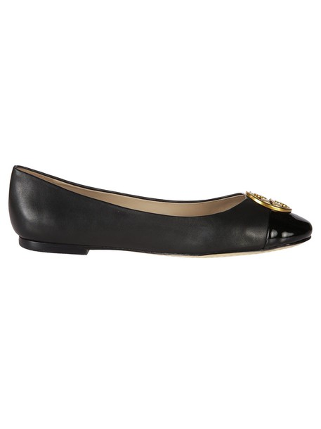Tory Burch black shoes