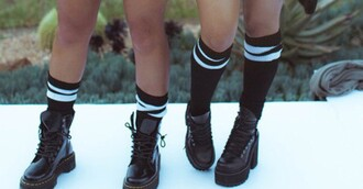 socks beyonce nicki minaj style