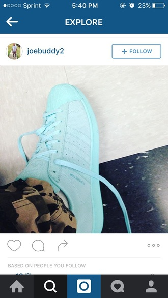 shoes mint mint green shoes adidas