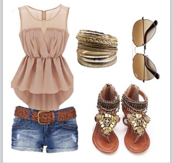 shirt shoes blouse beige tank top cute tank tops transparent tank top