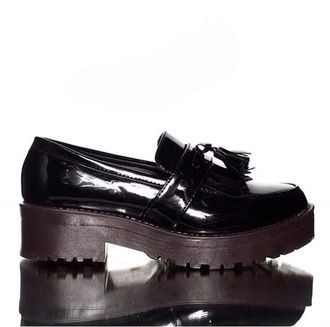 shoes platform shoes platform sneakers loafers