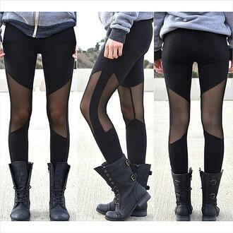 mesh black leggings mesh leggings black leggings black mesh black mesh panels black mesh leggings