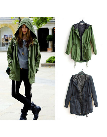 blogger jacket fall outfits dar blue wow elegant trend