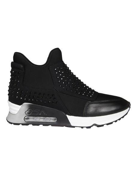 ASH sneakers black shoes