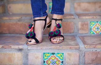 late afternoon blogger shoes jeans