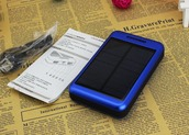 home accessory,30000mah charger,Solar charger,solar panels,power bank,solar power