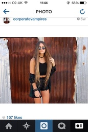 tank top,black,brandy,brandy babes,cute,grunge,vogue,pale,chanel,transparent,miley cyrus,hot,fit,beautiful,tumblr,me,instagram,like,live,buy,comment,shorts,jacket,jewels