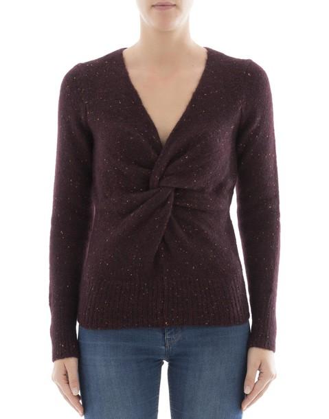 Isabel Marant sweatshirt red sweater