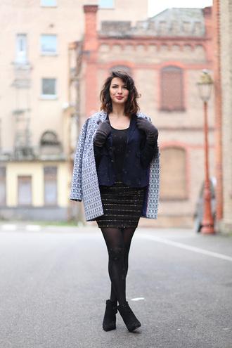 estelle blog mode blogger jacket shoes
