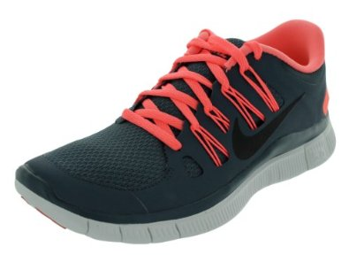 Amazon.com: Nike Free 5.0 Womens Running Shoes: Shoes