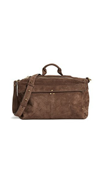 Jerome Dreyfuss bag taupe